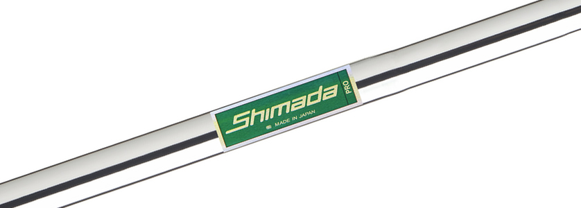 Shimada Shafts Pro Parallel