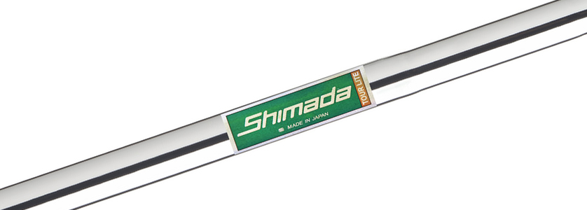 Shimada Shafts Tour Taper Shaft