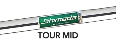 tour mid shaft