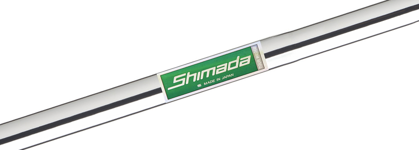 Shimada Shafts Tour Wedge Taper Shaft