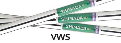 vws shaft